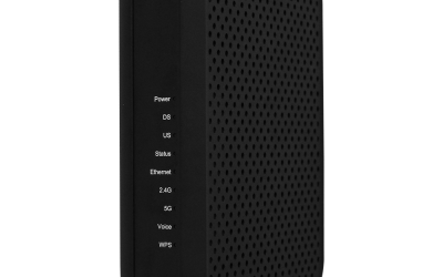 CGNV5-PRO Cable Gateway